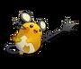 Dedenne Pokémon Mundo Megamisterioso