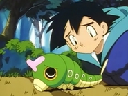 EP003 Caterpie triste