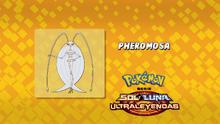 EP1057 Quién es ese Pokémon