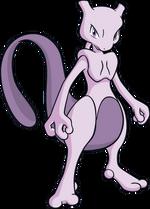 Mewtwo (dream world)