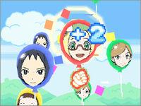 Minijuego Videomisor globos 1