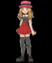Serena (anime XY)