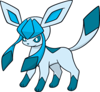 Glaceon (dream world)