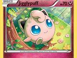Jigglypuff (XY 88 TCG)