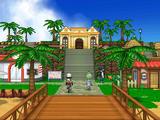 Resort Batalla