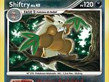 Shiftry (Diamante & Perla TCG)
