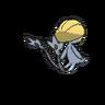 Uxie espalda G6