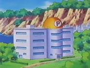 EP226 Centro Pokémon