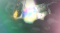 EP941 Flashback del SME02 Cometa draco de Mega-Rayquaza