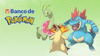 Evento Pokémon iniciales de Johto con habilidad oculta