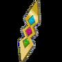 Medalla Trío