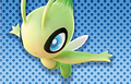 Celebi (Pokkén Tournament)
