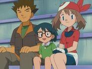 EP292 Brock, Max y Aura