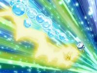 EP570 Piplup y Pikachu