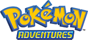 Logo Pokémon Adventures VM