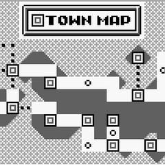 Mapa accesible por modo debug.