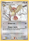 Pidgeotto (Maravillas Secretas TCG)