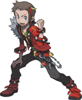 Bruno ROZA (Gran Concurso Pokémon)