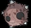 Minior meteorito