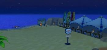 Imagen de Playa Big Wave