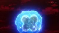 EP937 Mega-Metagross usando puño meteoro