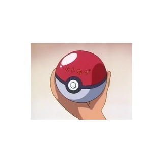 Poké Ball de <a href=