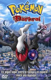 El desafío de Darkrai