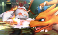 Goldeen SSB 3DS