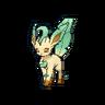 Leafeon XY