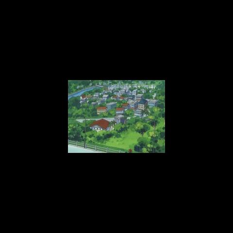 Ciudad Petalburgo/Petalia en el <a href=