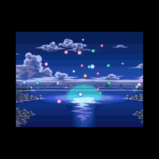 Se podrá ver una hermosa vista del lago