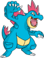 Feraligatr (dream world)