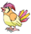 Pidgeotto (anime SO)