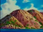 EP096 Isla desforestada