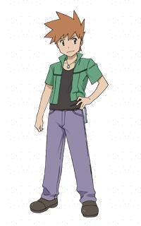 """<i>Azul en <a href=""""/wiki/Pok%C3%A9mon:_los_or%C3%ADgenes"""" title=""""Pokémon: los orígenes"""">Pokémon: los orígenes</a></i>"""