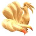 Ninetales (Pokkén Tournament)