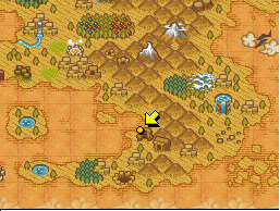 Ubicación de la Cueva Regia