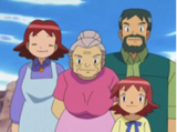Familia Estratega