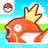 Icono Pokémon Magikarp Jump
