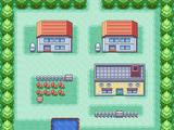 Guía de Pokémon Rojo Fuego y Pokémon Verde Hoja