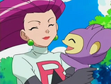 EP491 Jessie y Aipom