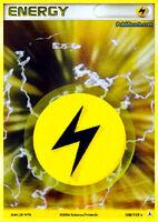 Energía relámpago (EX Holon Phantoms TCG)