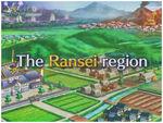 The ransei region