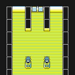 Interior del Dojo Karate en la <a href=