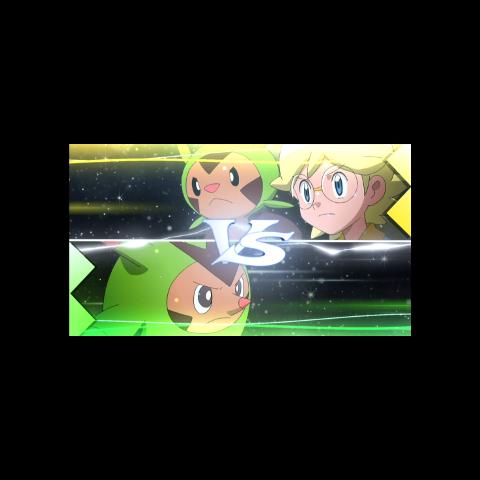 Quilladin vs <a href=