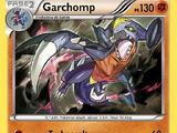 Garchomp (TURBOlímite TCG)