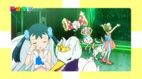 EP908 Estrellas Pokémon