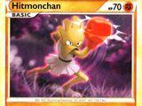 Hitmonchan (Call of Legends TCG)