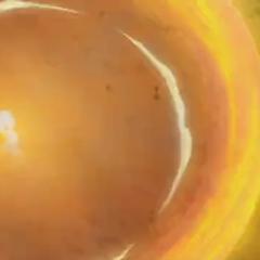 ...que genera una mediana explosión que golpea todo lo que toca.