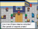 Lotería Pokémon